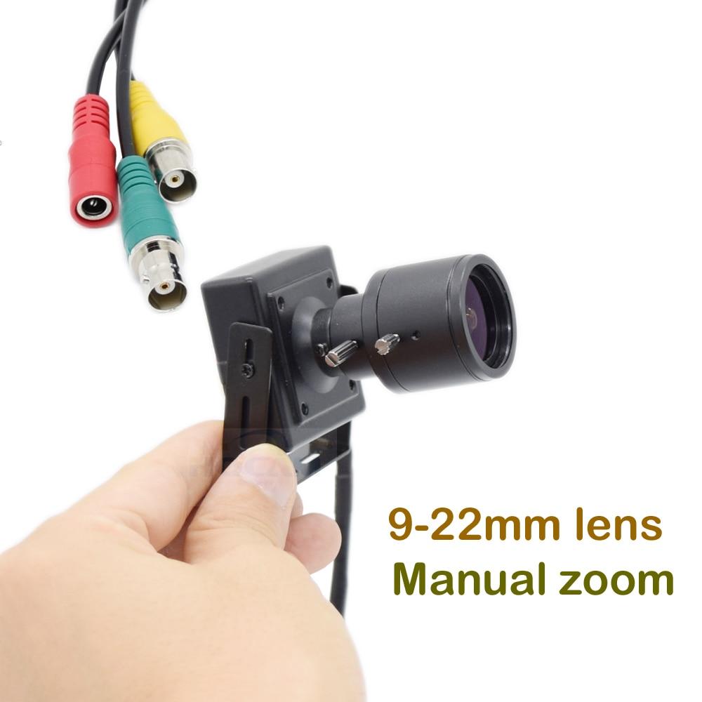 HQCAM 50fps 60fps 1080P EX-SDI HD-SDI Camera 9-22mm Manual zoom lens Mini SDI Camera SDI Box camera Industrial inspectio hd 2mp 9mm 22mm zoom manual focal cs lens for hd ip sdi ahd cameras