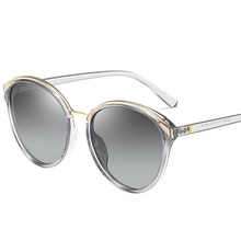 Brand Designer Cat Eye Sunglasses Polarized Women Ladies Luxury Sun Glasses Vintage Retro Sunglasses Outdoor Oculos De Sol Gafas стоимость