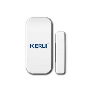 Image 5 - KERUI WP7 efektywne pod względem kosztów bezprzewodowy WiFi włamywacz System alarmowy do domu kontrola aplikacji na podczerwień czujnik ruchu PIR Alarm