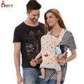 TCYD Portadores Mochilas Dos Desenhos Animados Do Bebê Sling Horizontal Face-to-Face de Poliéster Atividade Engrenagem 5 estilos