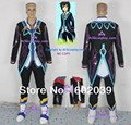 Tales of Xillia Jude Mathis cosplay costumes whole set with wrist armor and boots cover good quality ACGcosplay