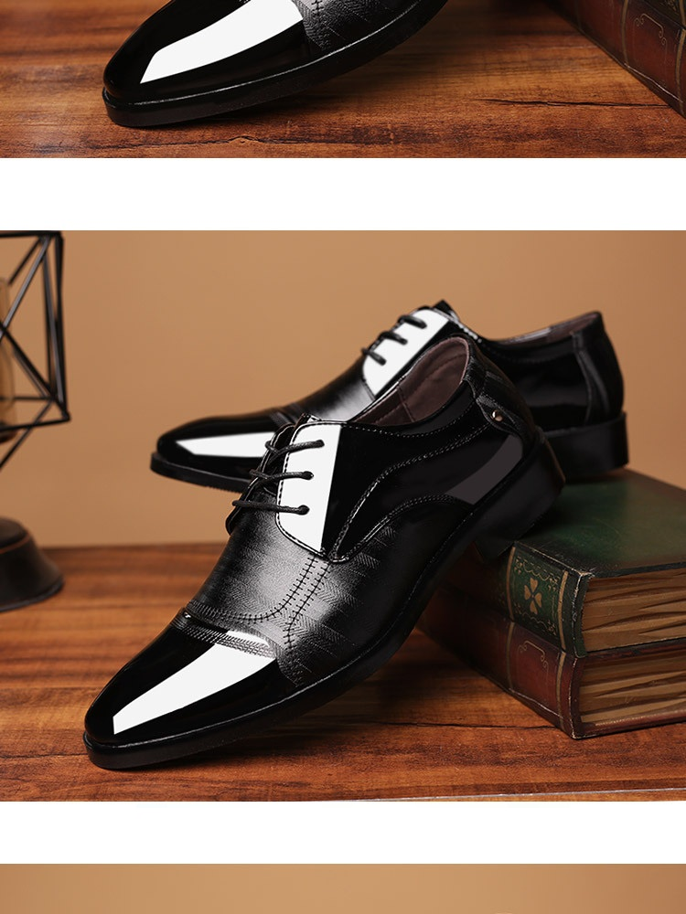 Dance Shoes Sports Modern Prom Dress Shoes Ballroom Dance Latin Wedding  Shoes For Men Large Size Sneakers Leather Shoes Man d68e38c7fc36