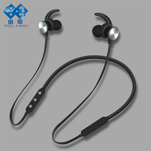 YOU FIRST Wireless Bluetooth Headset Sport Stereo Headphone Neckband Handsfree With Mic Wireless Earphones For Mobile Phone