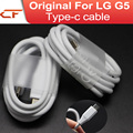 Official Original Dual USB 3.1 Type C To Type C 1M charging data cable For LG G5 Nexus 5X & Huawei Nexus 6P Type-C cable