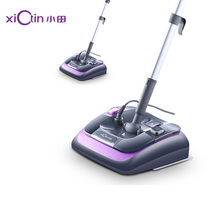 Free shipping multifunctional powerful vacuum steam mop in household steam machine suction drag Steam Cleaners