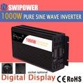 Power inverter 1000 watt reine sinus-wechselrichter