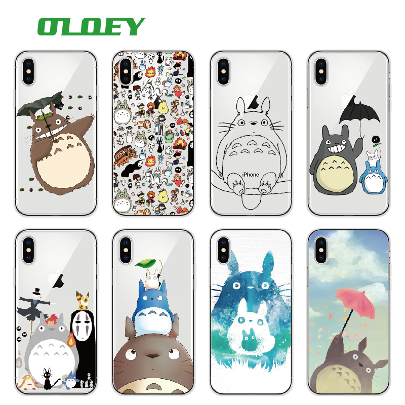 Spirited Away Iphone  Plus Case
