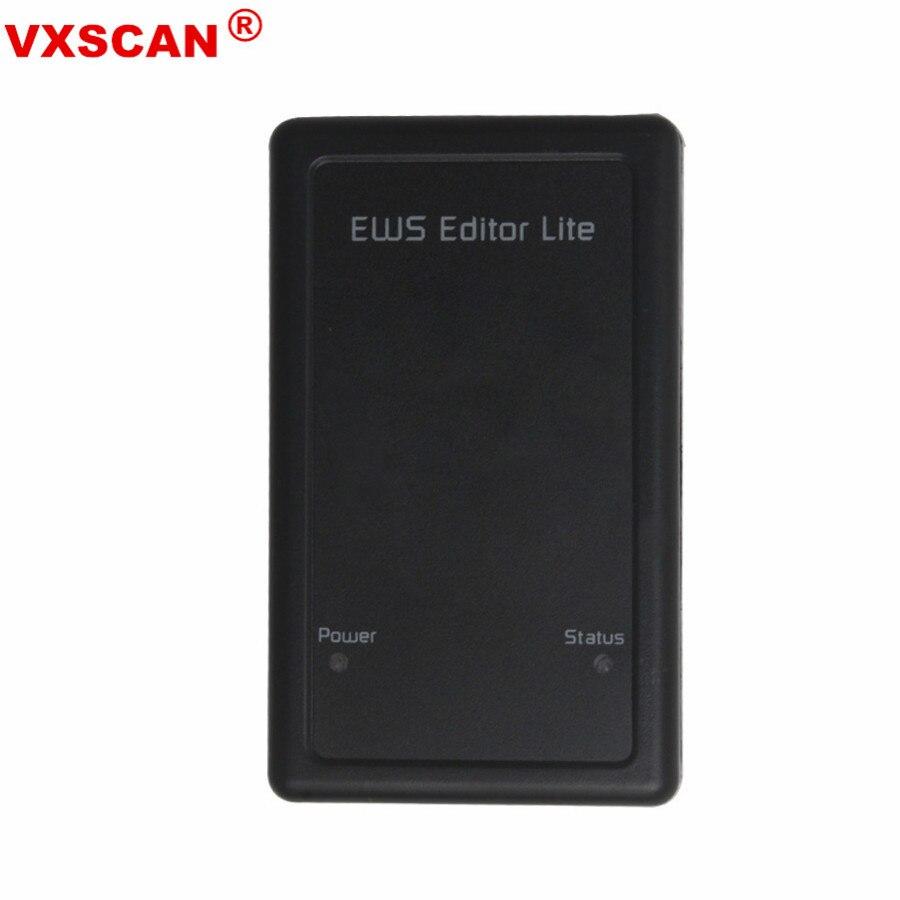 3 series E46 5 series E39 7 series E38 X3 E83 X5 E53 Z4 E85 Durable For BMW EWS Editor Version 3.2.0 EWS Editor key programmer