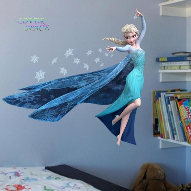 movie wall stickers home decorations removable kids room cartoon