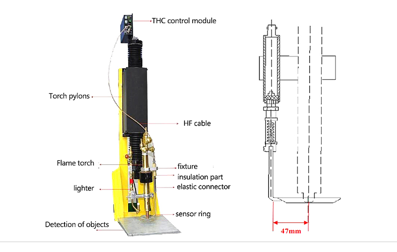 Torch Height Controller (2)