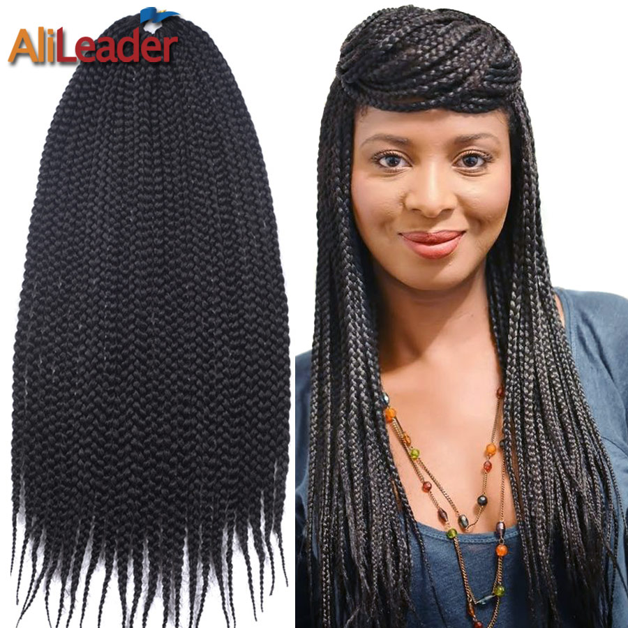 Box Braid Extensions Crochet- Online Shopping/Buy Low Price Box Braid ...