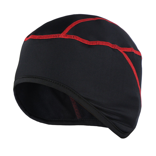 5c482476683 2017 New Outdoor Sport Thermal Fleece Beanie Hat Cap Head Scarf Hiking  Climbing Running Skiing Bike