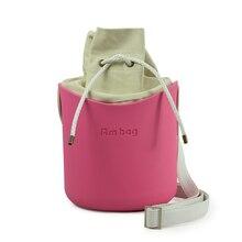 Italy O basket obag Style Ambag O lady bag women's shoulder bag messenger bag with handles straps insert