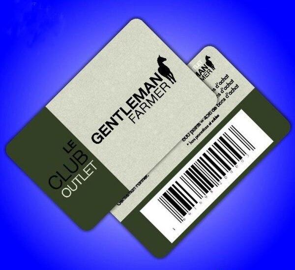Us 730 0 Benutzerdefinierte Druck Kunststoff Visitenkarten Pvc Feedback Karten Mitglied Bewertung Karten Barcodes Karten Zahlen Freies