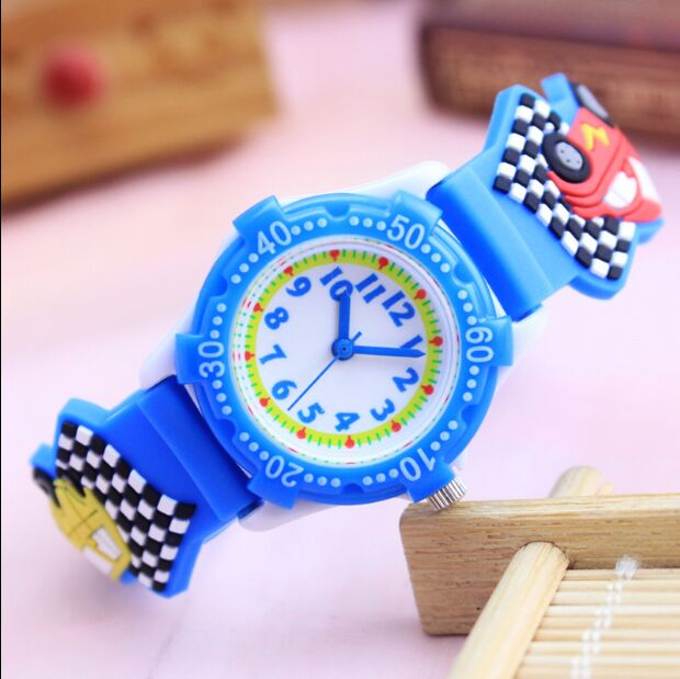 Willis Fashion Brand Children Car Design Quartz Watch Waterproof Kids Watches For boys girls Students Wristwatch new arrival hansying brand children 3d butterfly strap quartz watch kids girls boys waterproof watches students clock reloj