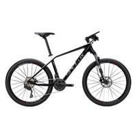 180803 Riding Intelligent Carbon Fiber Mountain Bike Bike Male Student Bike Trolley Car Two Disc Brakes