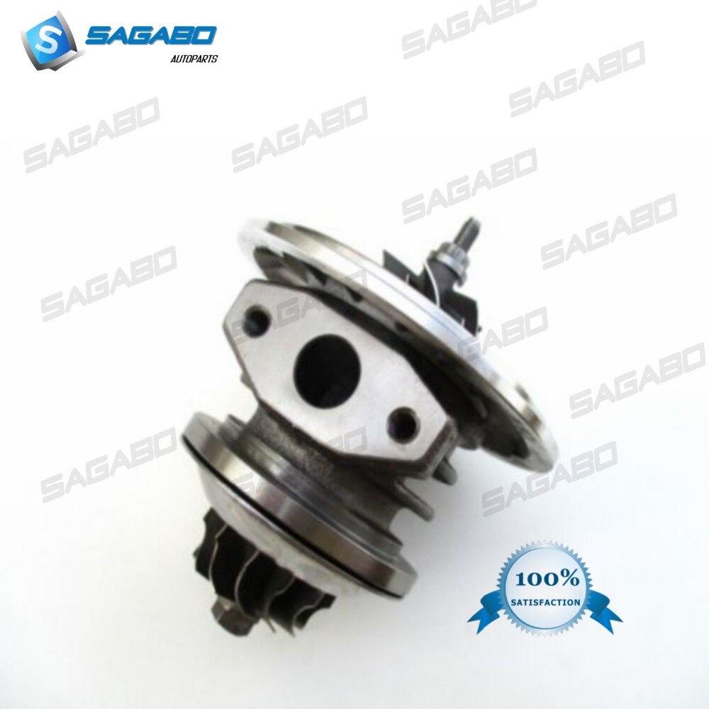 Garrett Turbolader GT1444S Turbo 708847 Turbocharger cartridge core chra for Fiat Doblo 1.9 JTD