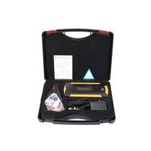 Автомобиль Пусковые устройства Запасные Аккумуляторы для телефонов 12 В 600A Авто Booster многофункциональный аварийного зажигания Зарядное устройство для авто Батарея начиная