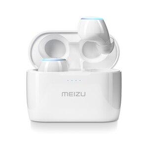 Image 5 - מקורי Meizu פופ 2 Bluetooth 5.0 אוזניות משודרג גרסה אלחוטי ספורט אוזניות IP5X עמיד למים עבור iPhone Xiaomi Meizu