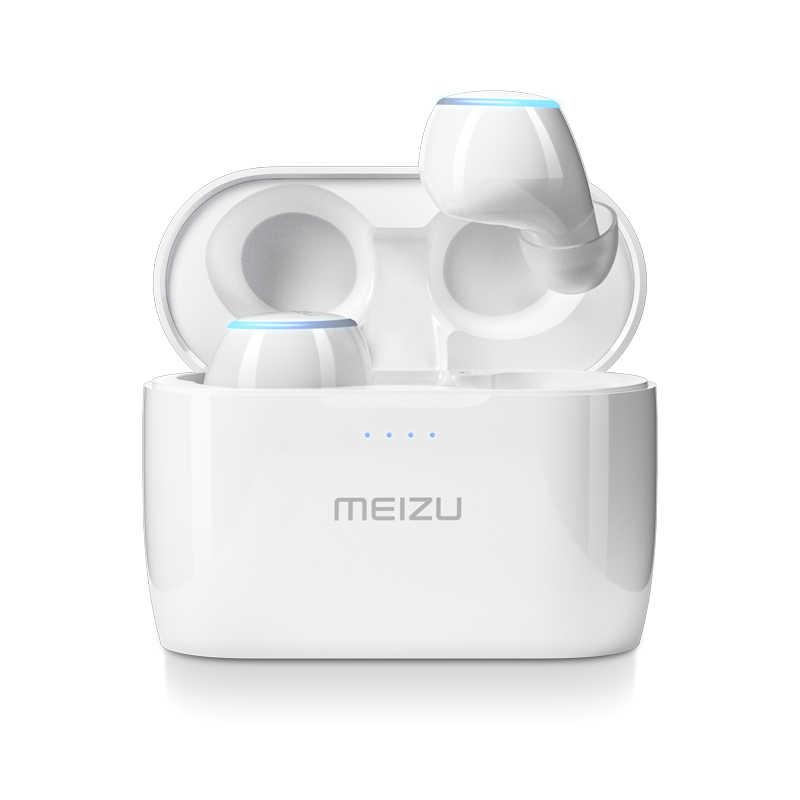Oryginalny Meizu POP 2 Bluetooth 5.0 słuchawki ulepszona wersja bezprzewodowy zestaw słuchawkowy dla aktywnych IP5X wodoodporna dla iPhone Xiaomi Meizu