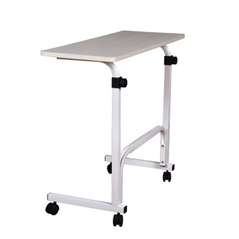 Three mobile table floor lifting bedside lazy notebook comter desk FREE SHIPPING