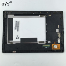 LCD Display Touch Screen Panel Digitizer Frame Assembly Repl