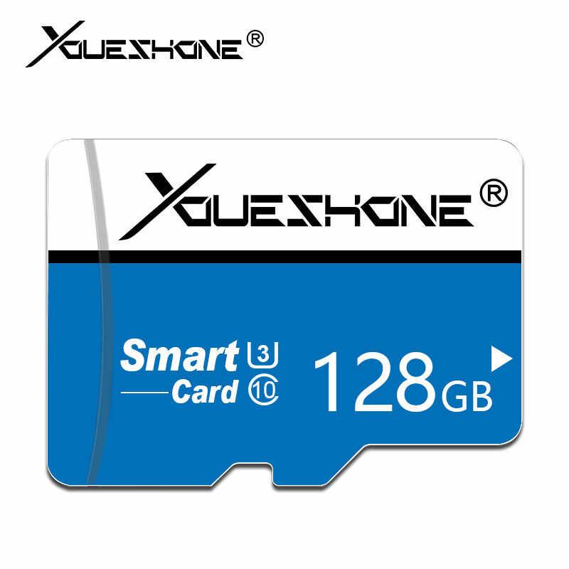 גבוהה באיכות Class 10 זיכרון כרטיס micro sd 128GB 64GB 32GB 16GB 8GB SDXC SDHC micro sd כרטיס Cartao דה Memoia עבור טלפון/Tablet/מחשב