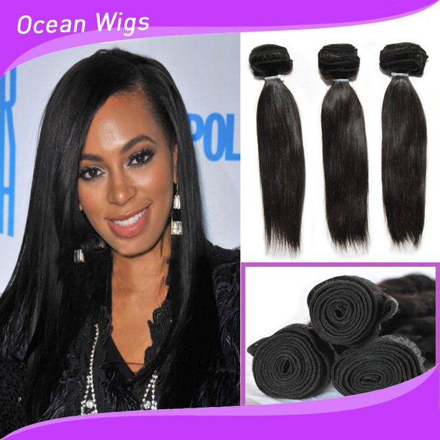 100 Malaysian Remy Hair Weave 7a Malaysian Straight Remy Hair Weft