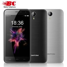 "Оригинальный Doogee HOMTOM HT3 Pro MTK6735P Quad-Core 1.0 ГГц 5.0 ""1280*720 Смартфон Android 5.1 2 ГБ + 16 ГБ 4 г/FDD/LTE13MP 3000 мАч Dual SIM"