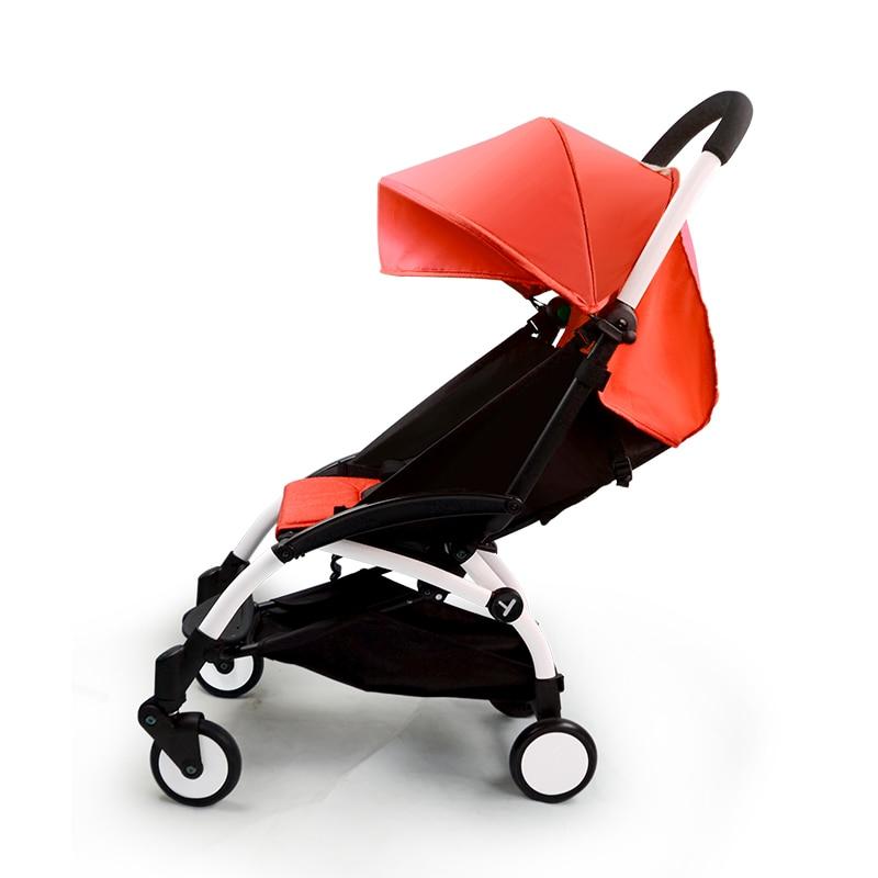 165 degree ORIGINAL babyYOYA stroller Travel Baby pram Wagon Portable Foldable Baby Stroller 5.8kg Lightweight Prams Trolley