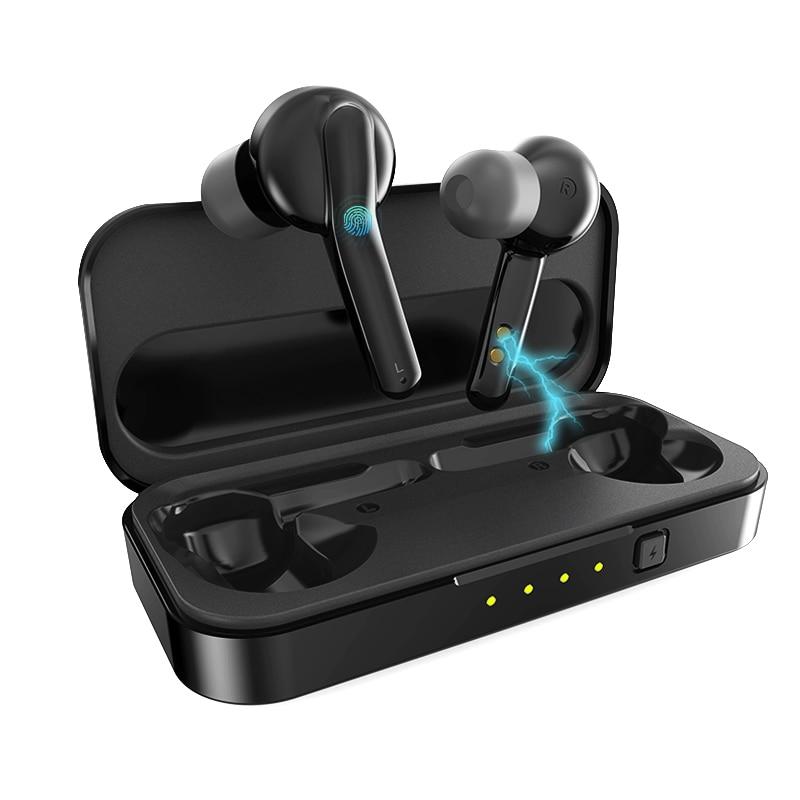 Mifa X3 блютуз наушники Bluetooth 50 наушники гарнитуры глубоко туре стерео спортивные наушники с микрофоном Вызов по г купить на AliExpress