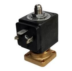 Magnetventil E131F4304 меховые изделия Aurora Espressomaschine