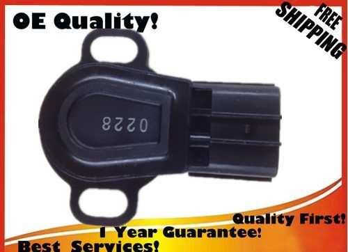 new new tps Throttle Position Sensor TPS SENSOR oem FS01-13-SL0 FS0113SL0 for MAZDA 626 MX6 PROTEGE K-M