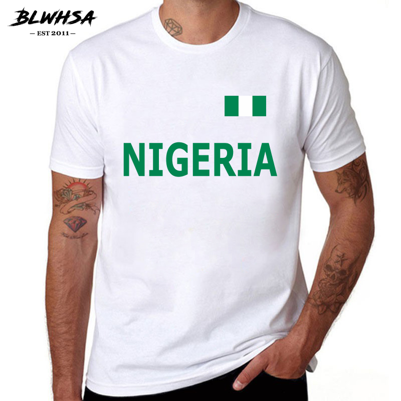 e49eb52ea86 Buy nigeria shirt and get free shipping on AliExpress.com