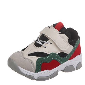 8a3c830ef KINE PANDA/детская повседневная обувь, женские кроссовки для бега для  мальчиков, детская обувь для детского сада, уличная противоскользящая обу.