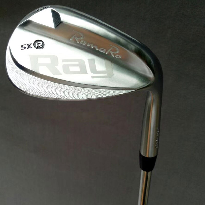 Cooyute New Golf clubs RomaRo Ray SX-R Unise Golf wedge 48 -60 Degrees Dynamic Gold R300 steel Golf shaft Free shippingCooyute New Golf clubs RomaRo Ray SX-R Unise Golf wedge 48 -60 Degrees Dynamic Gold R300 steel Golf shaft Free shipping