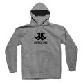 Defqon 1 логотип Мужские и Женские Прохладный Печатных Толстовки