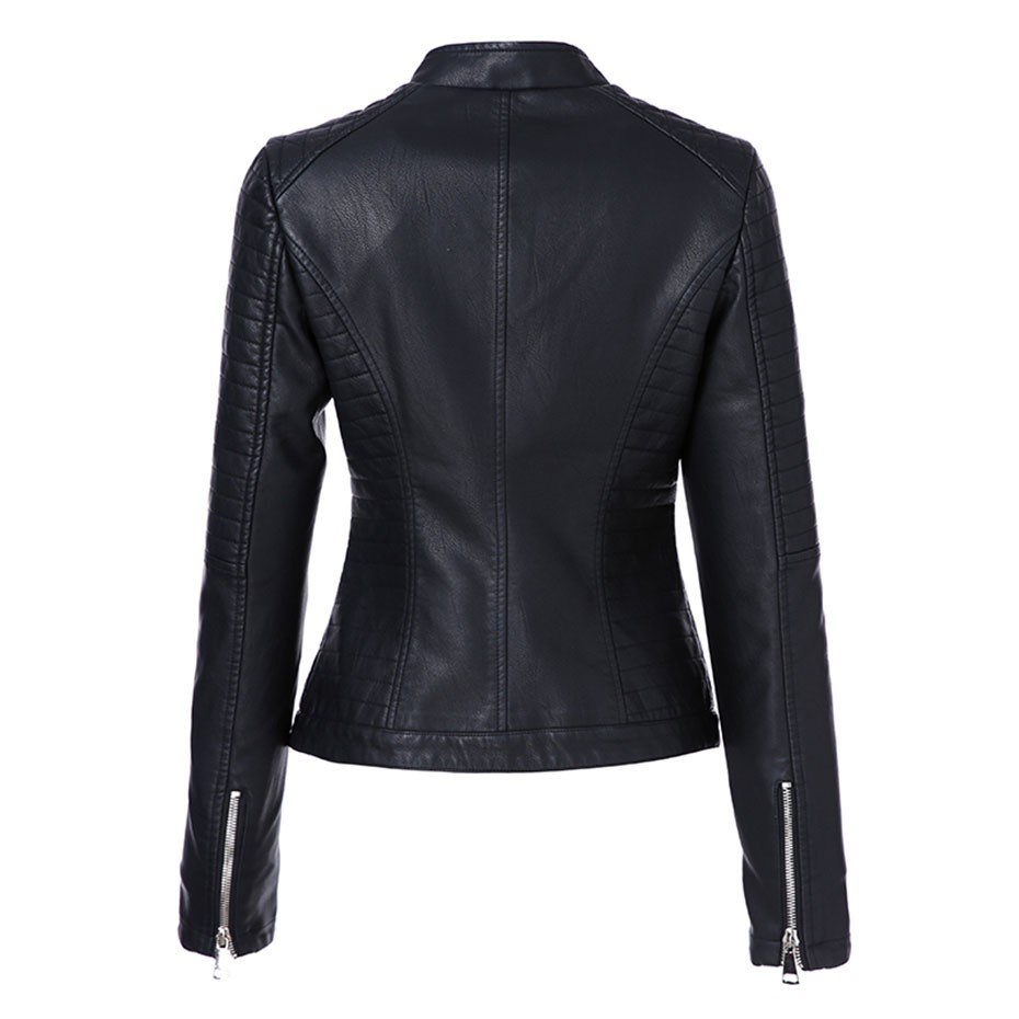 Black Leather Jacket (7)