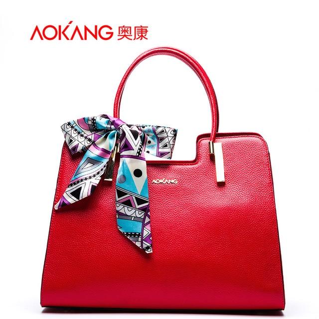 Aliexpress.com : Buy Aokang 2016 Spring New Arrival Brand Design ...