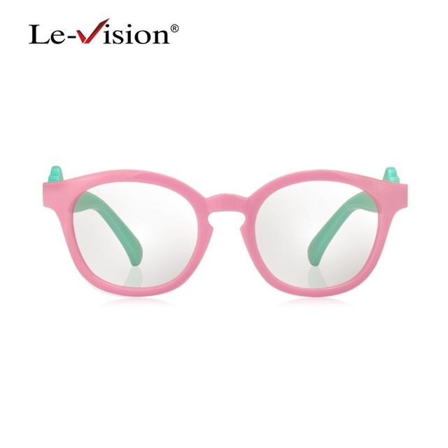 Le-Vision LST054 Hot Children Circular Polarized 3D Glasses Passive for Kids for Home Theater/ RealD Cinema/ FPR TVs