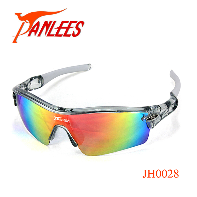 e659de23c9 Hot Sales Panlees UV400 Outdoor Sports Sunglasses with interchangeable lenses  Polarized Sunglasses Women Men Free Shipping-in Sunglasses from Apparel ...