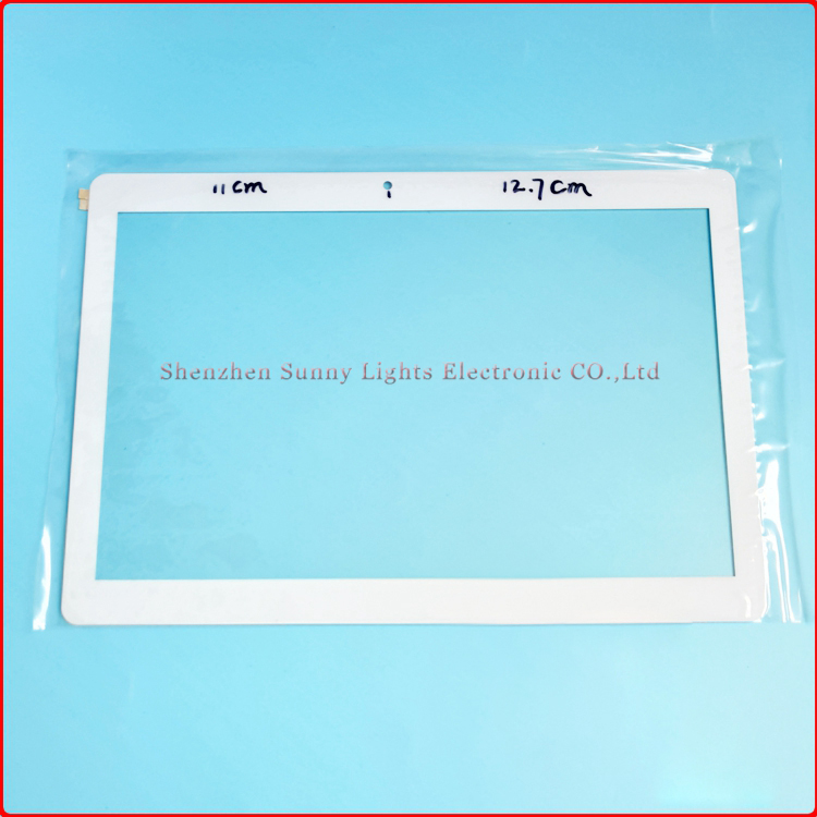 New Touch Screen for Teclast X10 MT6580 tablet touch Panel Digitizer Sensor new touch for teclast x10 3g phablet 10 1 inch mt6582 tablet touch screen touch panel digitizer glass sensor replacement