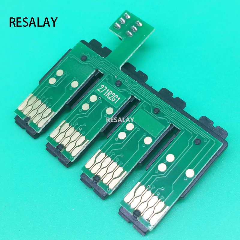 T2701-T2704 T2791 T2711-T2714 Reset CISS Combo Chip For Epson WF-7110DTW WF-7610DWF WF-7620DTWF WF-3620 WF-3640DTWF PrinterT2701-T2704 T2791 T2711-T2714 Reset CISS Combo Chip For Epson WF-7110DTW WF-7610DWF WF-7620DTWF WF-3620 WF-3640DTWF Printer