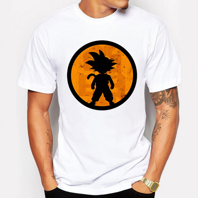 Dragon Ball – Master Roshi T-shirt
