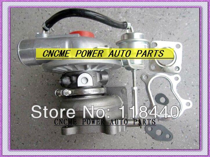 TURBO RHF5 VIBR VA420014 8971397242 8971397241 Turbocharger For ISUZU For Holden Rodeo Astra 98-04 4JB1 4JB1T 4JB1TC 2.8L 100HP