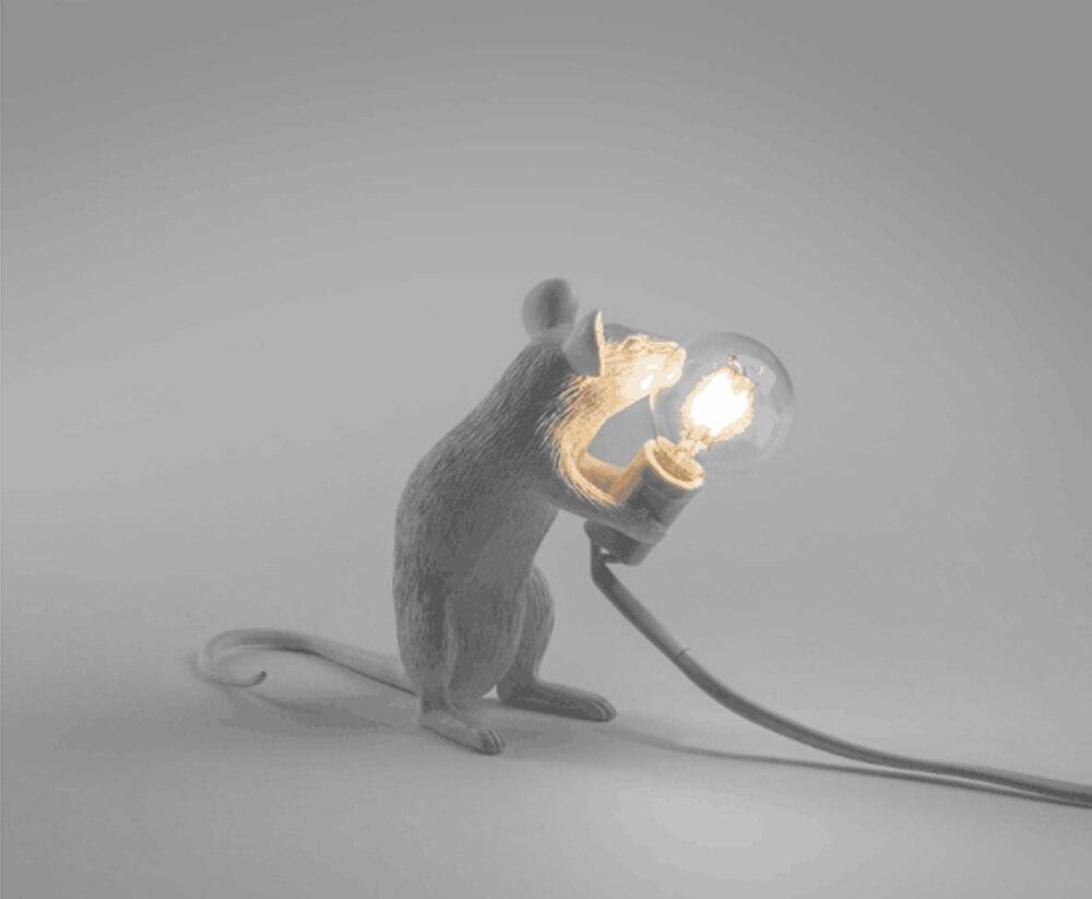 mouse lamp 7 d