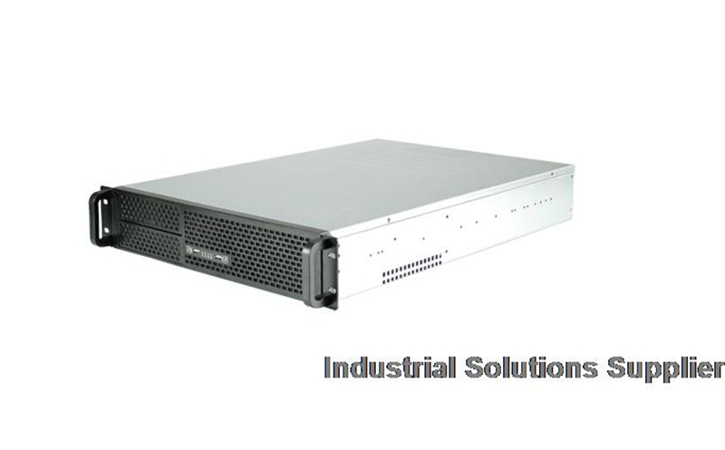 NEW 2U chassis 2U Rackmount server chassis 55 deep support dual motherboard 2U standard power supply 1u 2u 3u 4u rackmount dg4565f server chassis rails