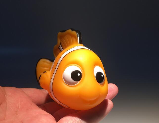 24pcs 5cm finding dory nemo figure toys clownfish nemo - Doris et nemo ...