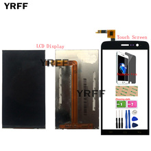 5.5'' Mobile Phone LCD Display Touch Screen For Explay Blaze