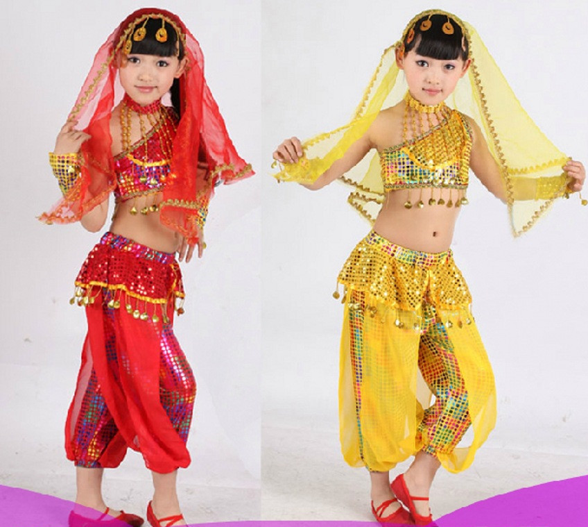 Party Cosplay Belly Dance Costume Kids Halloween Performance Clothing Set Children Fancy Dress Carnival Costumes CC0046-in Anime Costumes from Novelty ...  sc 1 st  AliExpress.com & Party Cosplay Belly Dance Costume Kids Halloween Performance ...